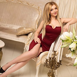 Gorgeous girl Irina, 30 yrs.old from Odessa, Ukraine