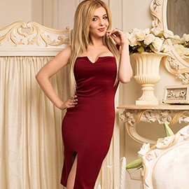 Sexy lady Irina, 30 yrs.old from Odessa, Ukraine