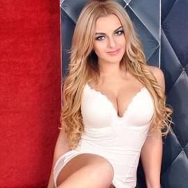 Single girlfriend Anna, 26 yrs.old from Donetsk, Ukraine