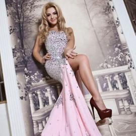 Gorgeous girlfriend Anna, 26 yrs.old from Donetsk, Ukraine