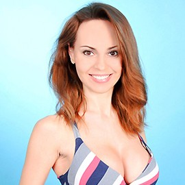 Amazing mail order bride Marina, 37 yrs.old from Sumy, Ukraine