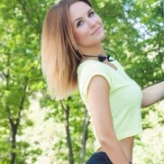 Gorgeous pen pal Alina, 24 yrs.old from Kirovograd, Ukraine