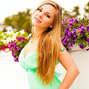 Nice pen pal Natalya, 24 yrs.old from Odessa, Ukraine