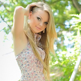 Beautiful mail order bride Natalya, 24 yrs.old from Odessa, Ukraine