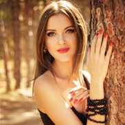 Gorgeous mail order bride Olesia, 32 yrs.old from Sevastopol, Russia