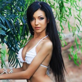 Charming bride Olga, 28 yrs.old from Odessa, Ukraine