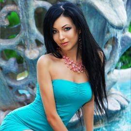 Nice bride Olga, 28 yrs.old from Odessa, Ukraine
