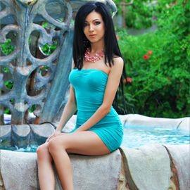 Pretty bride Olga, 28 yrs.old from Odessa, Ukraine