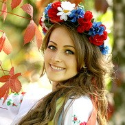 Nice miss Yana, 22 yrs.old from Krivoy Rog, Ukraine