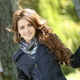 Amazing girlfriend Yana, 26 yrs.old from Krivoy Rog, Ukraine