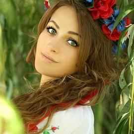 Nice miss Yana, 27 yrs.old from Krivoy Rog, Ukraine