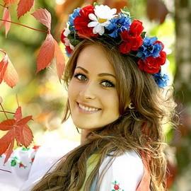 Sexy girlfriend Yana, 27 yrs.old from Krivoy Rog, Ukraine