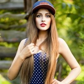 Nice girlfriend Yana, 27 yrs.old from Krivoy Rog, Ukraine
