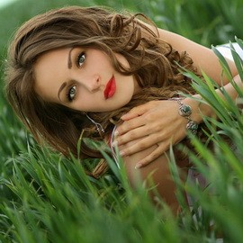 Pretty miss Yana, 27 yrs.old from Krivoy Rog, Ukraine