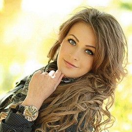 Charming miss Yana, 26 yrs.old from Krivoy Rog, Ukraine
