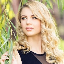 Gorgeous lady Julia, 28 yrs.old from Kirovograd, Ukraine