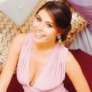 Pretty girlfriend Alexandra, 25 yrs.old from Kiev, Ukraine