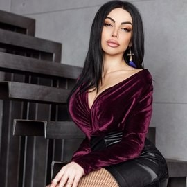 Pretty woman Alina, 33 yrs.old from Kiev, Ukraine