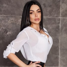 Nice woman Alina, 34 yrs.old from Kiev, Ukraine