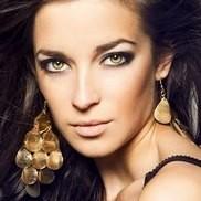 Gorgeous woman Ksenija, 28 yrs.old from Kiev, Ukraine