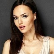 Nice lady Tetyana, 30 yrs.old from Lutsk, Ukraine