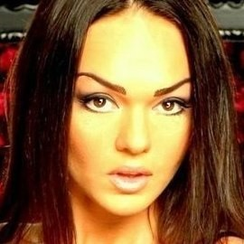 Pretty lady Tetyana, 32 yrs.old from Lutsk, Ukraine