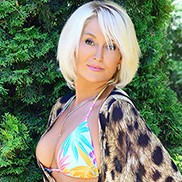Gorgeous wife Svetlana, 53 yrs.old from Kiev, Ukraine