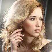 Hot lady Evgenia, 22 yrs.old from Kiev, Ukraine
