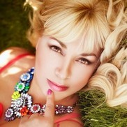 Pretty lady Victoria, 51 yrs.old from Kiev, Ukraine