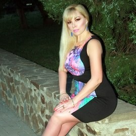 Nice miss Victoria, 51 yrs.old from Kiev, Ukraine