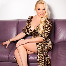 Pretty girlfriend Maria, 43 yrs.old from Odessa, Ukraine