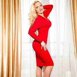 Nice girlfriend Maria, 43 yrs.old from Odessa, Ukraine