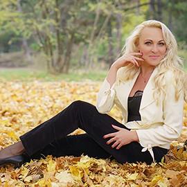 Amazing girlfriend Maria, 43 yrs.old from Odessa, Ukraine