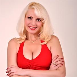 Single girlfriend Irina, 44 yrs.old from Sevastopol, Russia