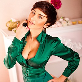 Nice wife Ekaterina, 28 yrs.old from Odessa, Ukraine