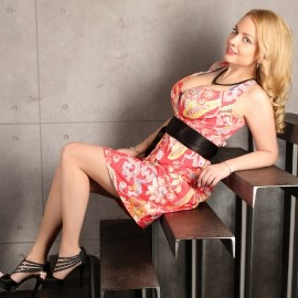 Nice pen pal Ekaterina, 35 yrs.old from Kiev, Ukraine