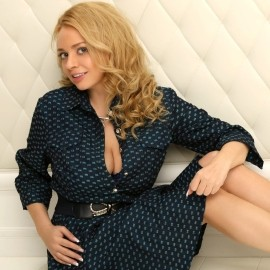 Single pen pal Ekaterina, 35 yrs.old from Kiev, Ukraine