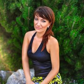 Sexy bride Yulia, 37 yrs.old from Zaporozhye, Ukraine