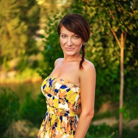 Amazing bride Yulia, 38 yrs.old from Zaporozhye, Ukraine