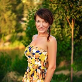 Amazing bride Yulia, 37 yrs.old from Zaporozhye, Ukraine