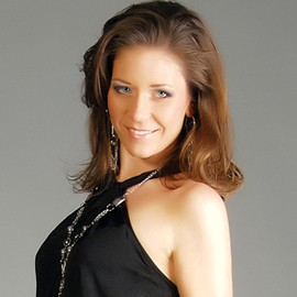 Pretty bride Elena, 29 yrs.old from Poltava, Ukraine