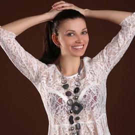 Pretty woman Ekaterina, 35 yrs.old from Kiev, Ukraine
