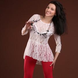 Gorgeous girl Ekaterina, 35 yrs.old from Kiev, Ukraine
