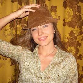 Charming girl Evgeniya, 36 yrs.old from Kiev, Ukraine