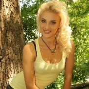 Beautiful lady Alina, 29 yrs.old from Kiev, Ukraine