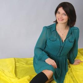 Nice miss Natalia, 43 yrs.old from Kiev, Ukraine