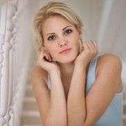 Gorgeous girlfriend Tatyana, 30 yrs.old from Lvov, Ukraine