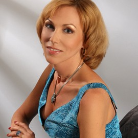 Gorgeous miss Olga, 54 yrs.old from Kiev, Ukraine