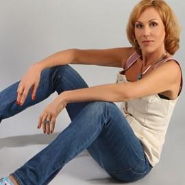 Amazing miss Olga, 55 yrs.old from Kiev, Ukraine