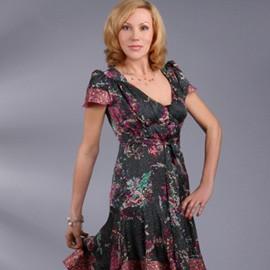 Hot lady Olga, 55 yrs.old from Kiev, Ukraine